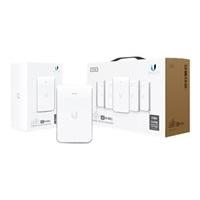 UbiQuiti UniFi AP, AC, In Wall, 5-Pack