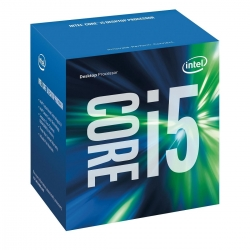 Intel CPU i5-7500  Box  6MB 4/4 3,4GHZ *Kaby Lake*