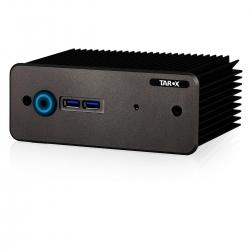 TAROX ECO 44 G5 P (schwarz) - i3,4GB,120GB SSD,W10P>W7P