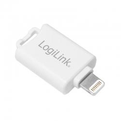 LogiLink Lightning zu microSD iCard Reader