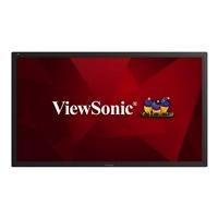 ViewSonic CDE6502 LED Public Display 65""