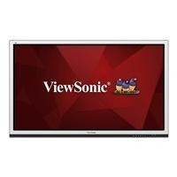 "ViewSonic CDE6561T Interactive Display 64,5"""