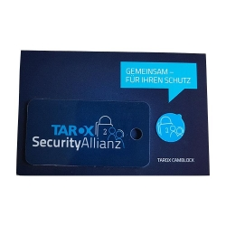 TAROX Kryptonizer Security Allianz inkl. Camblock