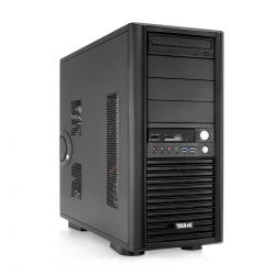 TAROX Workstation M9240CP- E5,16GB,P4000,W10P