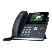 Yealink SIP-T46S VoIP-Telefon 16 Leitungen