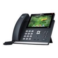 Yealink SIP-T48S VoIP-Telefon 16 Leitungen