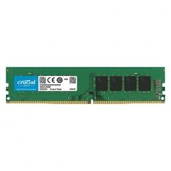 Micron/Crucial  4GB DDR4 2400 UDimm