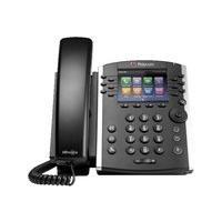 Polycom VVX 401 - VoIP-Telefon