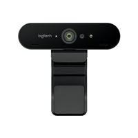 Logitech WebCam BRIO 4K Ultra HD Webcam