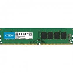 Micron/Crucial  8GB DDR4 2666 UDimm