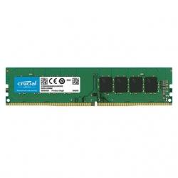 Micron/Crucial 16GB DDR4 2666 UDimm