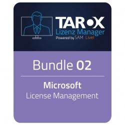 TAROX Lizenz Manager Bundle 2 Mico/Lic Man 42 Monate
