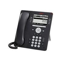 Avaya 9608G IP Deskphone VoIP Telefon Multipack (4)