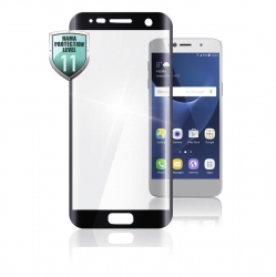 HAMA 3D-Full-Screen-Schutzglas Samsung Galaxy S7
