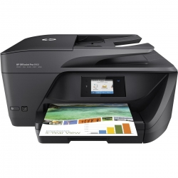 HP Officejet Pro 6960 A LAN WLAN USB