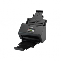 Brother ADS-2800W Dokumentenscanner Duplex