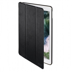 "HAMA Portfolio ""Fold"" für Apple iPad 9.7 (2017) schwarz"