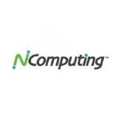 NComputing DualDisplay Dongle HDMI (RX-HDX/HDX+)