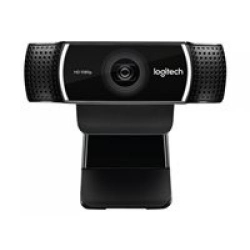 Logitech WebCam C922 Webcam