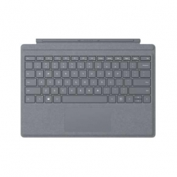 MS Surface Pro Signa Cover Platin