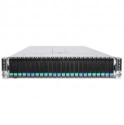 Intel H2224XXLR3 Server Chassis für Compute Module