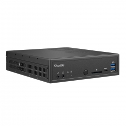 Shuttle SLIM-PC Barebone DH270