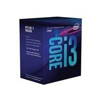 Intel i3 8100  BOX   6MB 3,6GHZ *Coffee Lake*