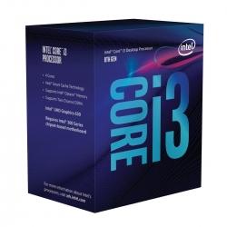 Intel CPU i3 8350K BOX   8MB 4,0GHZ *Coffee Lake*