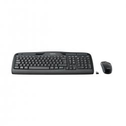 Logitech Tastatur Wireless Combo MK330 1.000dpi