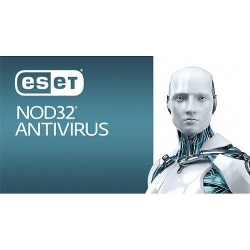 ESET NOD32 AV 5-5 User 2Y