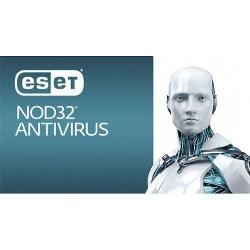 ESET NOD32 AV 2-2 User 3Y