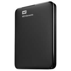 "WD Elements SE Portable 1TB 2,5"" USB 3.0"