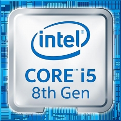 Intel CPU i5-8400  Tray 9MB 6/6 2,8GHZ *Coffee Lake*