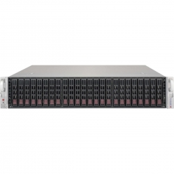 Supermicro Chassis CSE-216BE1C-R741JBOD