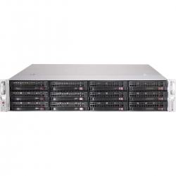 Supermicro Chassis CSE-826BE1C-R741JBOD