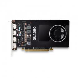 HP NVIDIA Quadro P2000 Grafikkarte
