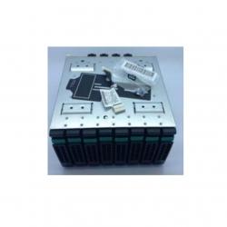 Intel 2U Hot-swap 8x2.5inch SAS/NVMe Combo Drive Bay Kit