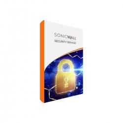 SonicWall Firewall SSL VPN 5 U License