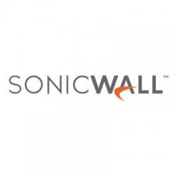 SonicWall Firewall SSL VPN 25 U License