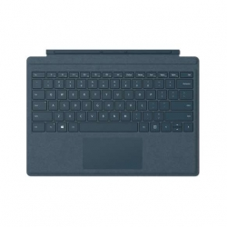 Microsoft Surface Pro Signa Cover Cobalt Blau