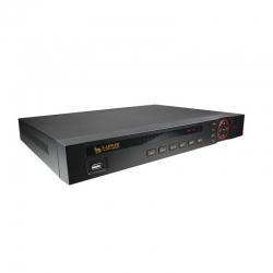 LUPUSTEC - LE 918 4K 8 Kanal NVR