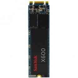 Sandisk      M.2 256GB X600