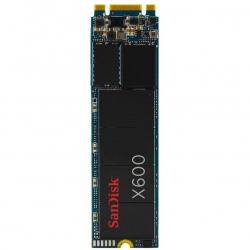 Sandisk      M.2 512GB X600