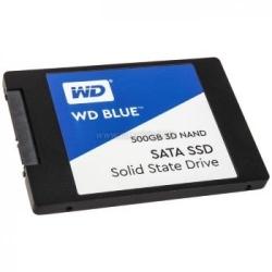 """WD Blue SSD 1TB 2,5"""" SATA WDS100T2B0A"""