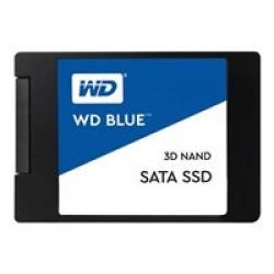 WD SSD Blue  1.0TB 2,5     WDS100T2B0A