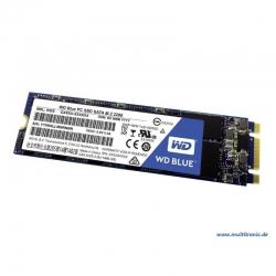 WD SSD Blue  500GB M2      WDS500G2B0B