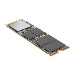 Intel SSD 256GB 760p Series Retail Box