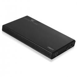 "Ewent USB 3.1 Gen1 2.5""SATA-Festplattengehäuse"