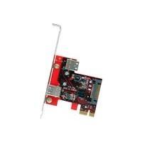StarTech.Com 2 Port USB 3.0 PCI Express Karte