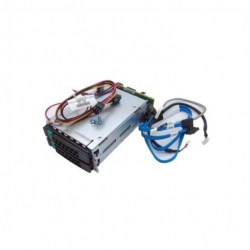 Intel Rear Hot-swap Drive Cage Kit 2x 2.5""